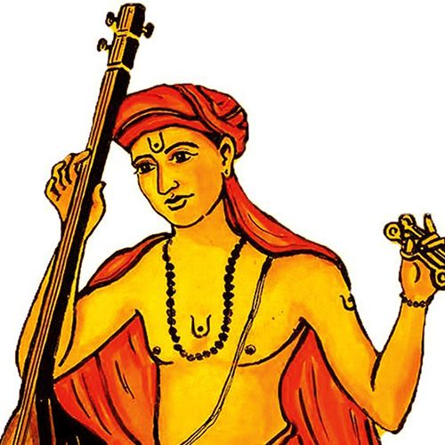 Thyagaraja songs